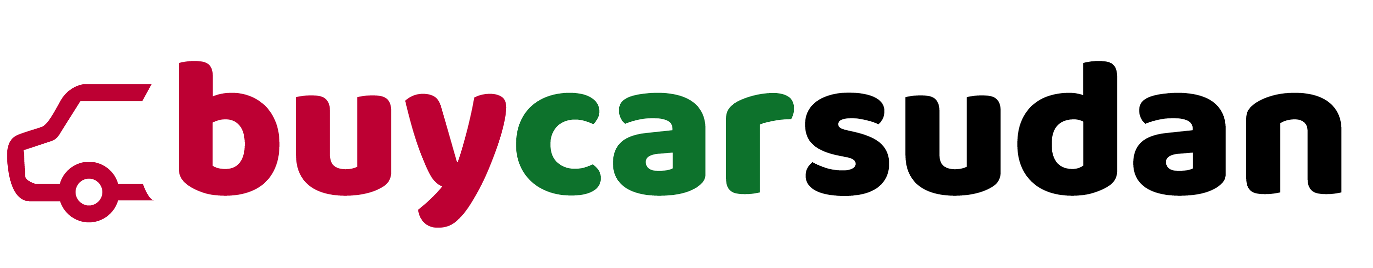 Buycarsudan logo